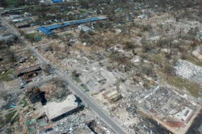 10 Bencana alam dengan korban terbanyak di dunia