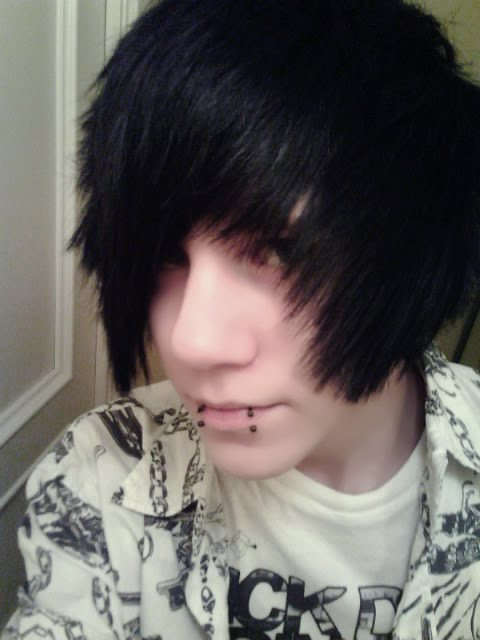 Haircut 2011 Emo Haircuts Boys 2011