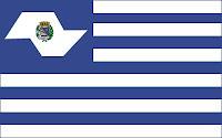 Bandeira de Araçatuba