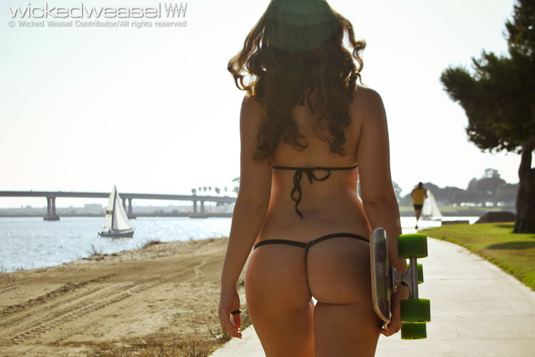 Wicked weasel michelle tripson