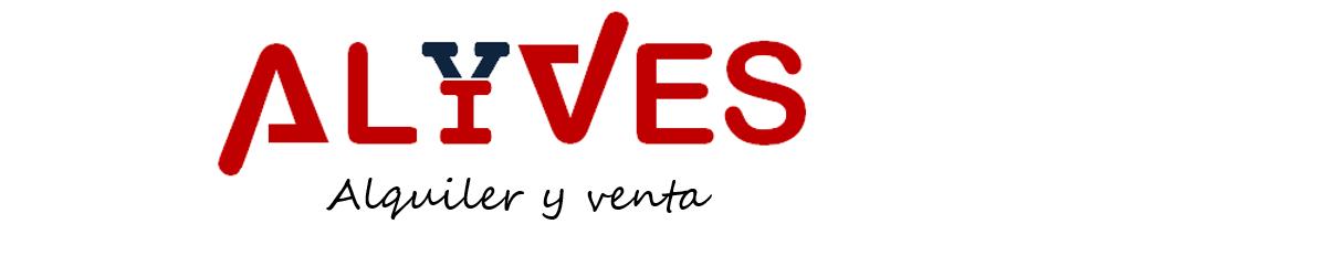 Alyves. Inmobiliaria en Madrid