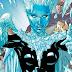 The Flash | Primeira imagem de Nevasca na série