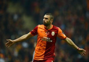BURAK YILMAZ