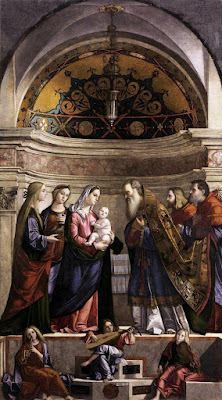 Servant of the Word: The Fifth Day in the Octave of Christmas
