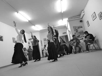 Mejores academias de Flamenco