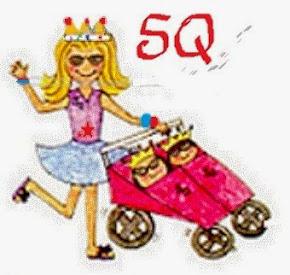 StrollerQueen!