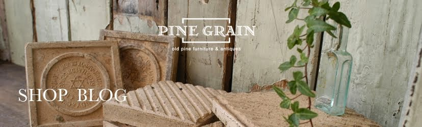 PineGrain SHOP BLOG