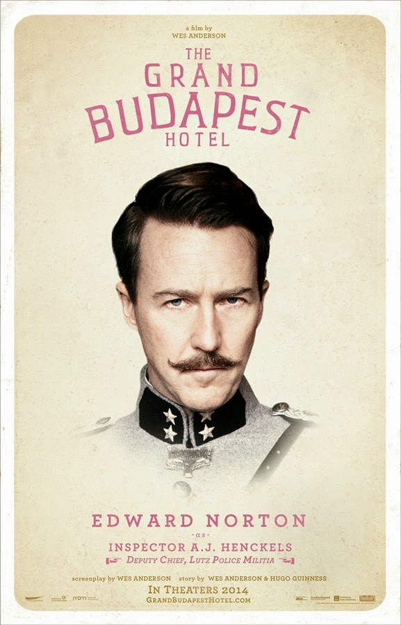 the grand budapest hotel edward norton