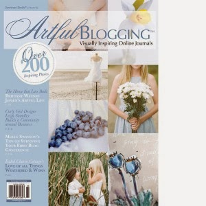 Artful Blogger Winter 2013/2014
