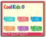 COOL KIDS 5
