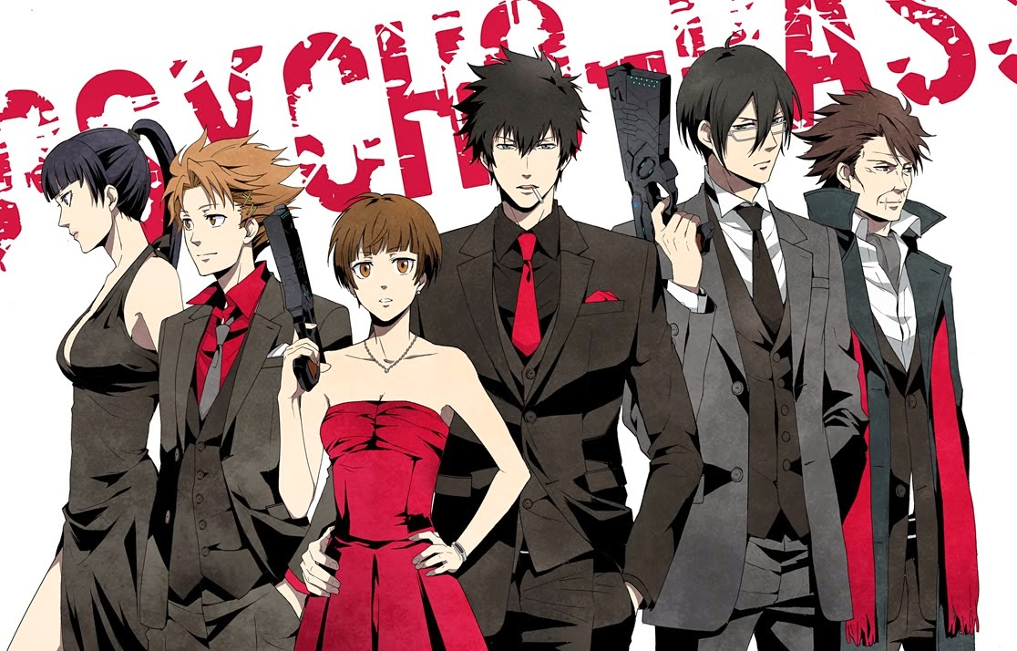 Gambar Anime Terbaru 2014