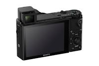 Η Sony DSC-RX100 IV