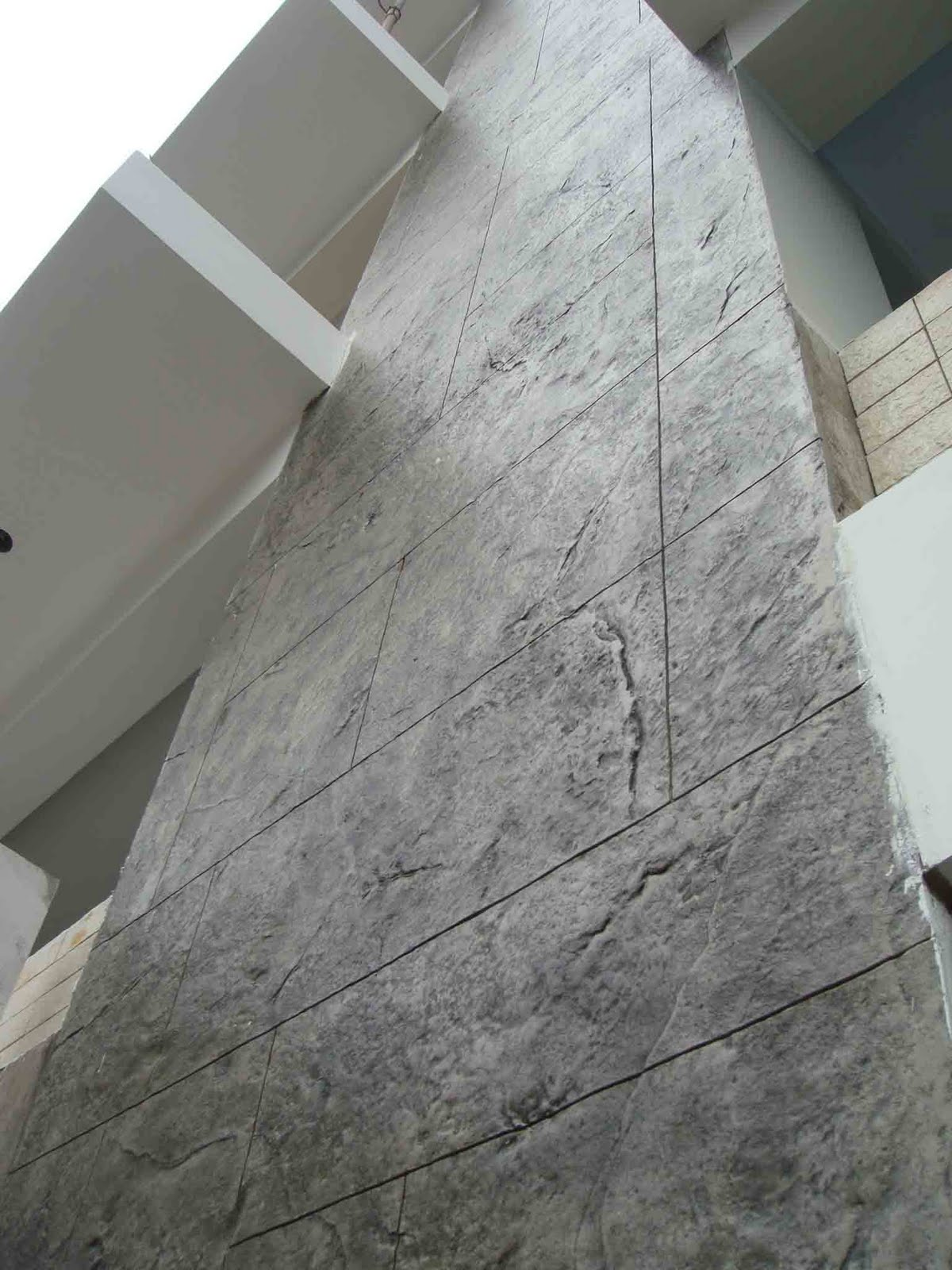 Concreto Decorativo Concreto Decorativo en
