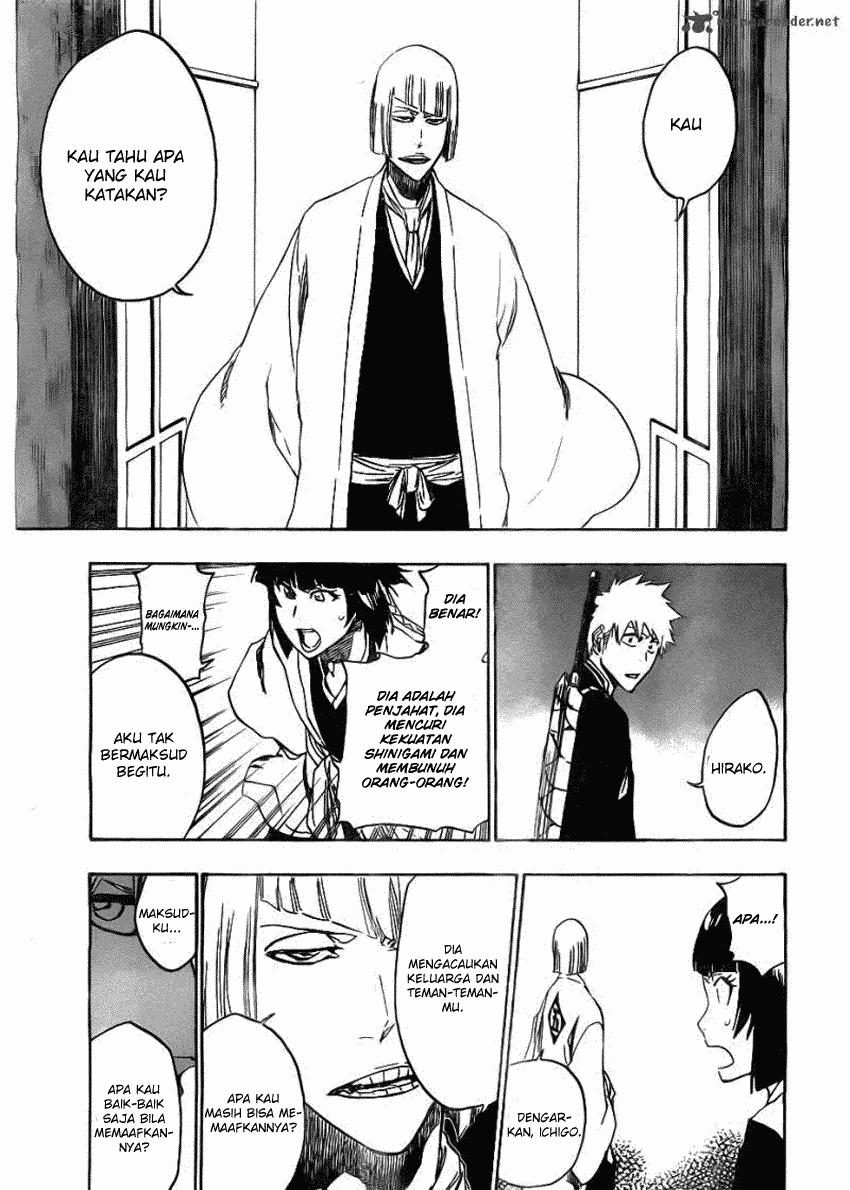 Bleach 479 page 13