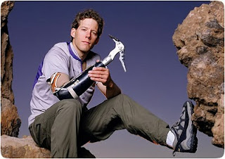 Top 10 People Who Survived Against The Impossible Odds Aron Ralston