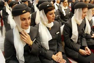 Pakaian Perempuan Arab Sekarang Miris