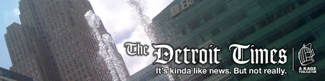 The Detroit Times