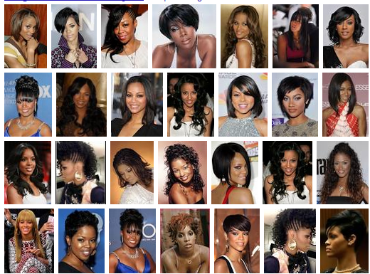 Salon Hair Prices African American African American Salon