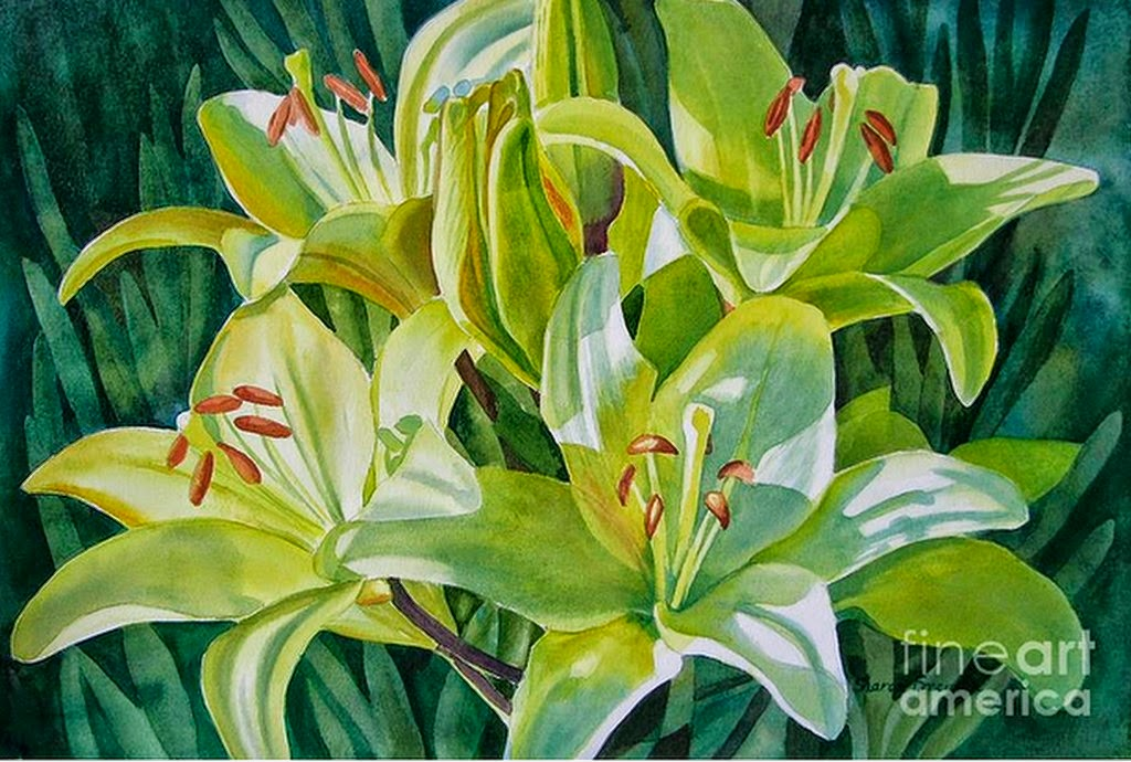 bodegones-de-flores-lirios
