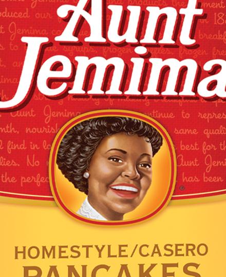 aunt jemima great grandson sues companies