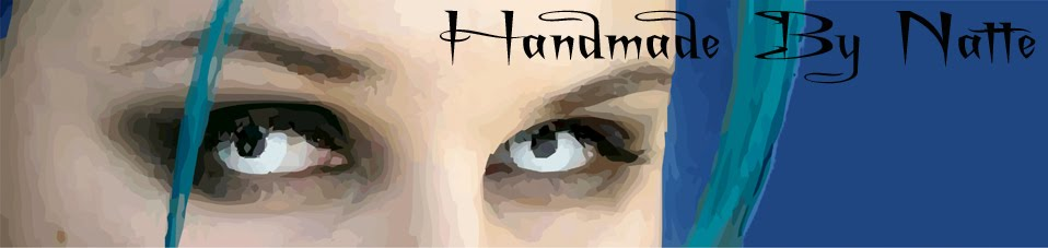 Handmade By Natte