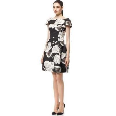 Queen Mathilde - NATAN Dresses