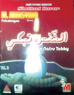 lbum  Al Muhyidin Pekalongan - Sholawat Annafsu Tabki