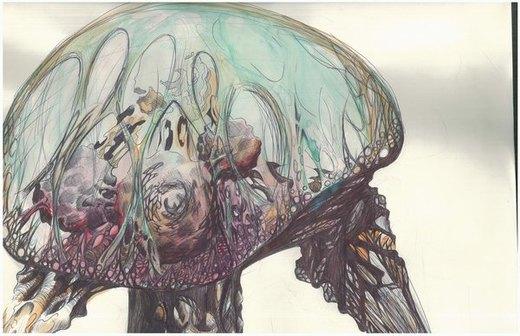 Metroid Lobes por kahlure