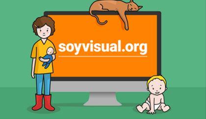 #Soyvisual