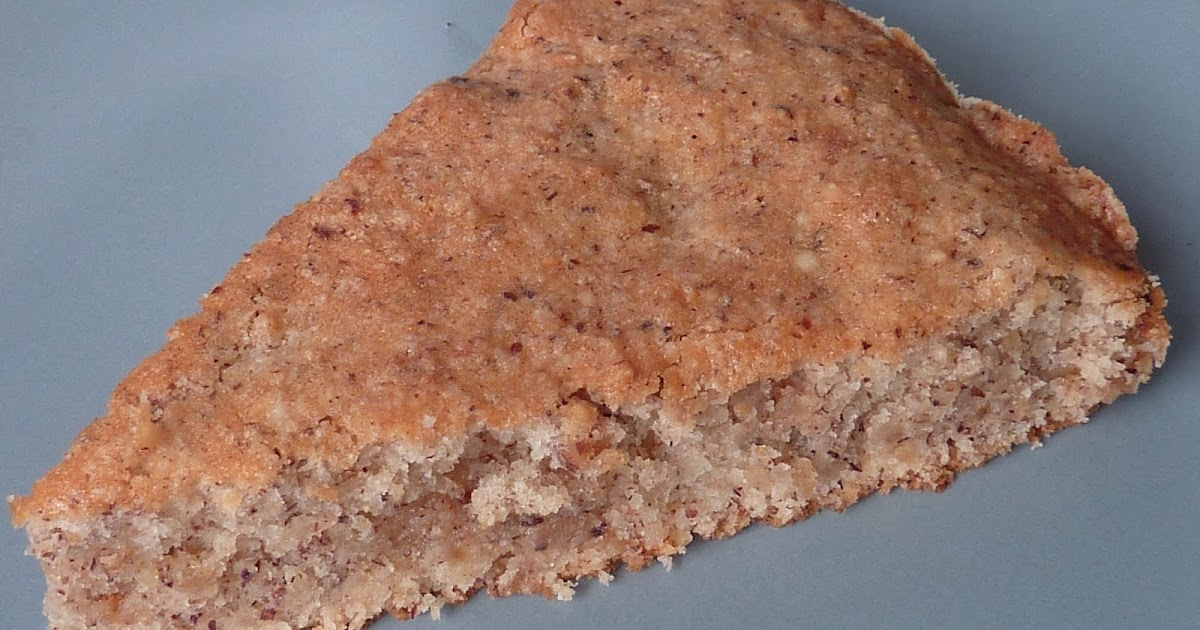 patouilles & mailles fines: gâteau creusois