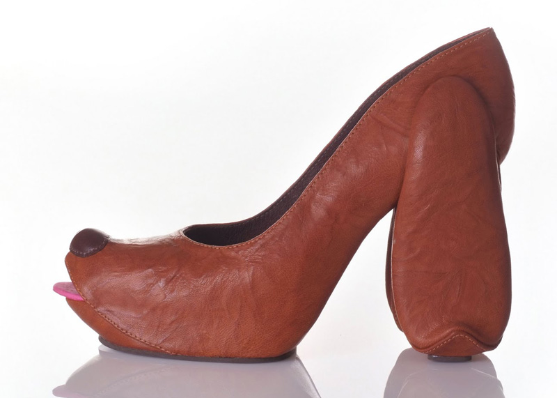 Designer Shoes That Start With S