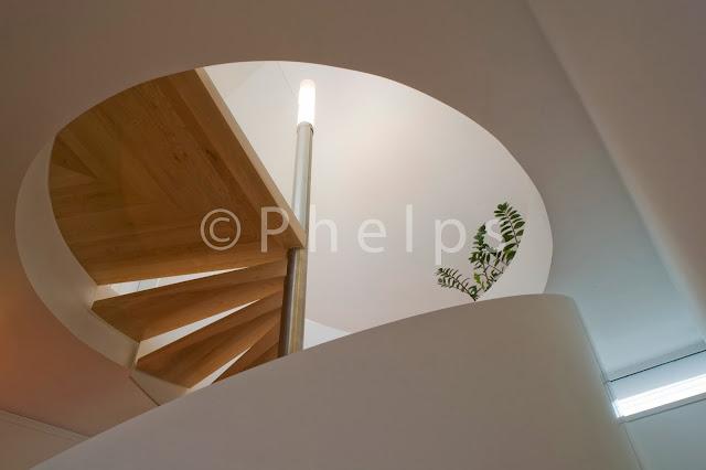 EFW - Arch. Benesch-Stögmüller - Foto Andrew Phelps