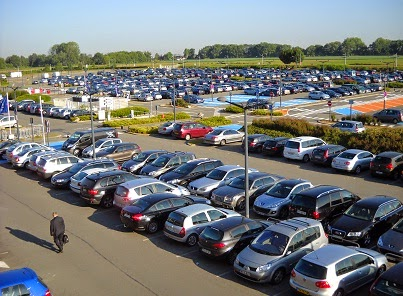 International airport parking at tampa and birmingham choose choose birmingham airport parking sensibly m4hsunfo