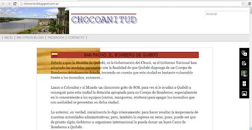 Chocoanitud
