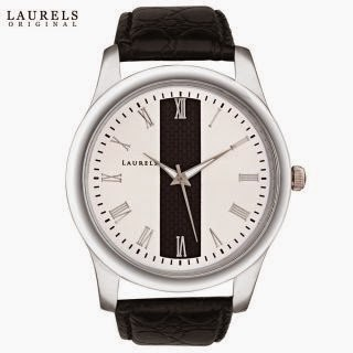 Laurels Original Men Watch (Option 7)
