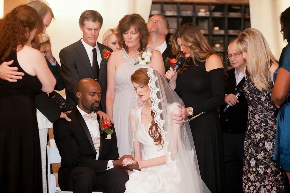 Elyssa and Wladimir Joseph Power of Honeymoon Marriage