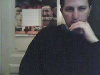 Oren Shafir suspense and horror writer