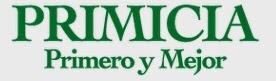 LEA EL DIARIO PRIMICIA PRIMERO Y MEJOR