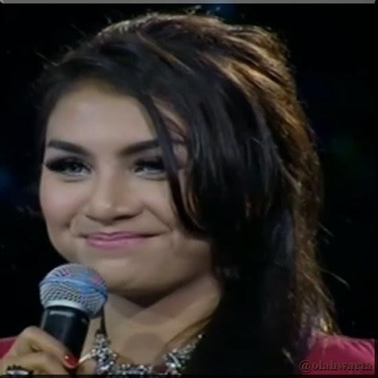 Indonesian Idol 2014 Miranti Yassovi