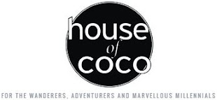 READ MY HOUSE OF COCO ARTICLES: