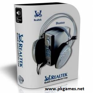 Download Realtek High Definition Audio Codecs Driver