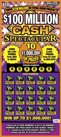 marine veteran snags lottery
