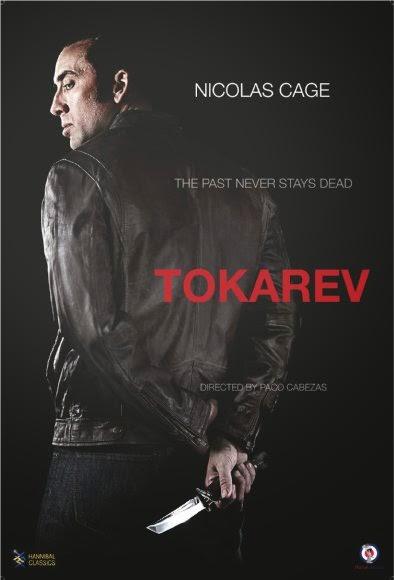 Assistir Filme Tokarev Online Legendado