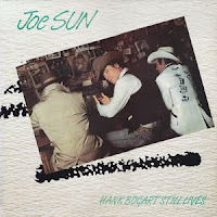 Joe Sun: Hank Bogart Still Lives (1989)