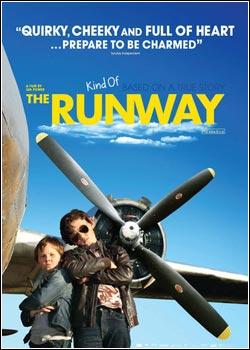 Modelo Capa Download   The Runway   DVDRip AVi (2011)