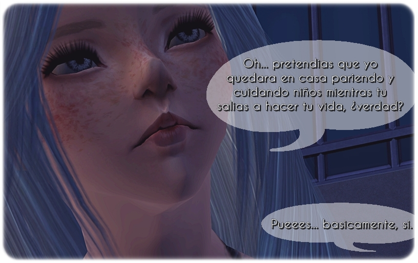 [LS3] Legacy Eskelinen - Capitulo 24 (5/6) Pag60