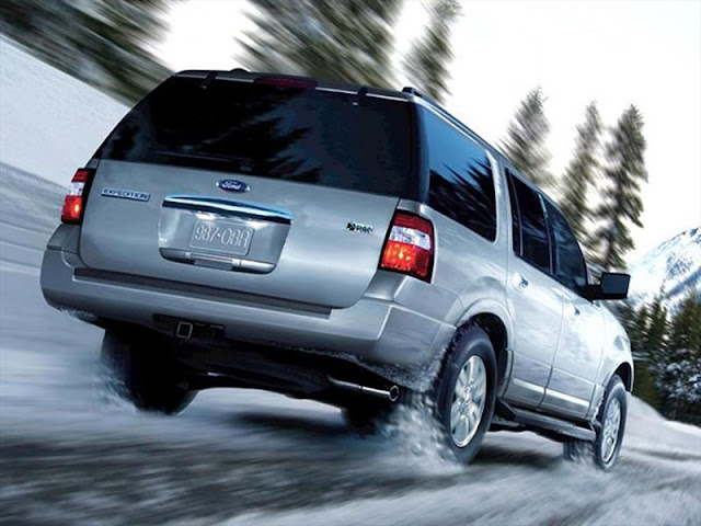エクスペディション | Ford Expedition (2006-現行)