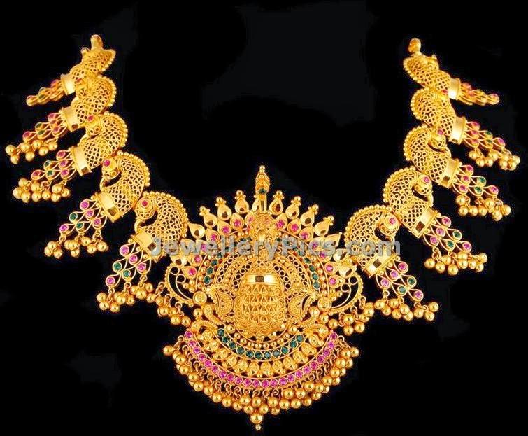 traditional jewelelry by josalukkas