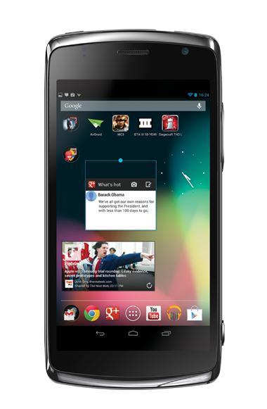 Gambar Cyrus Apel Android Smartphone