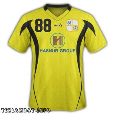 JadwaL Barito Putera ISL 2013